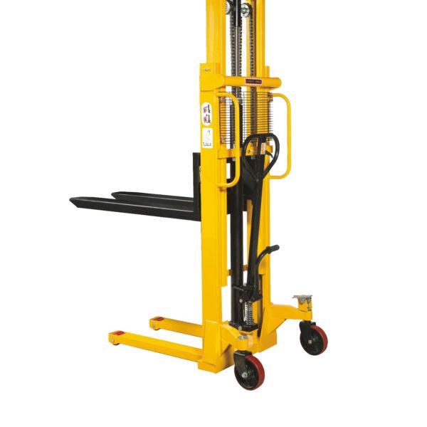 Elevador Apilador Hidráulico 1.5 Tons